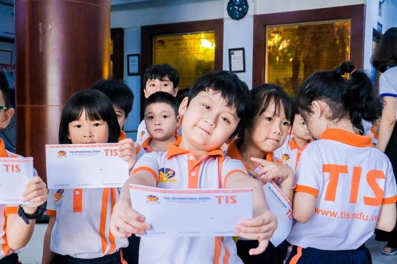 trường tiểu học tphcm