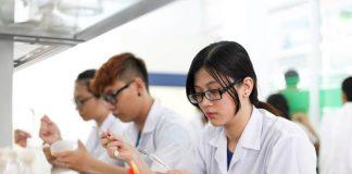 ngành dược học trường nào ở tphcm
