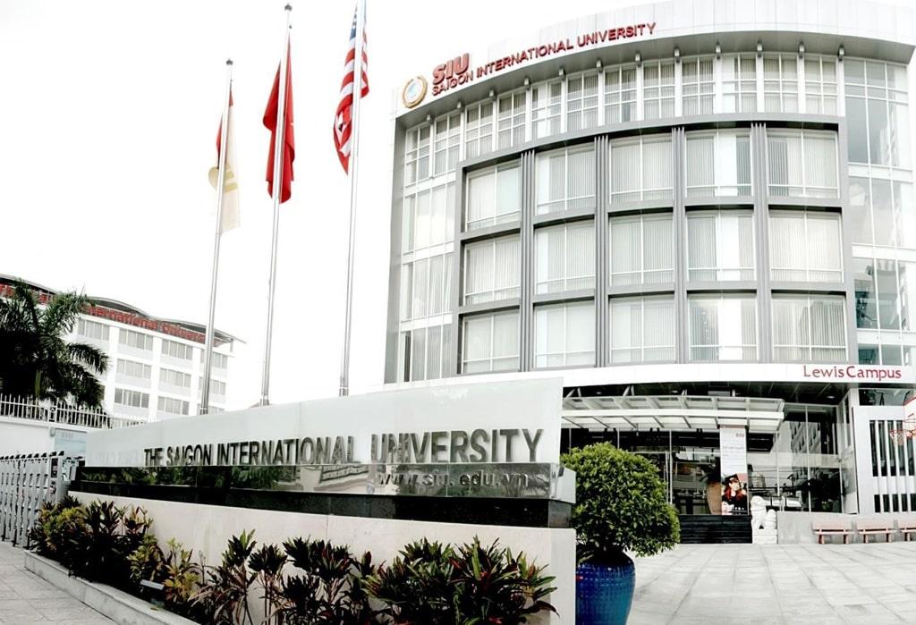 top các trường đại học dân lập ở tphcm