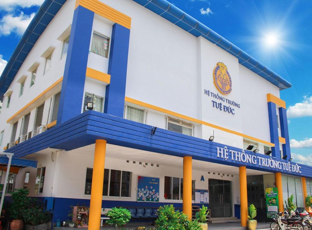 trường tiểu học song ngữ TPHCM