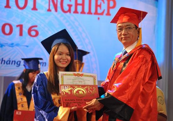 Cao Đẳng Kinh Tế - Kỹ Thuật Tp. Hồ Chí Minh