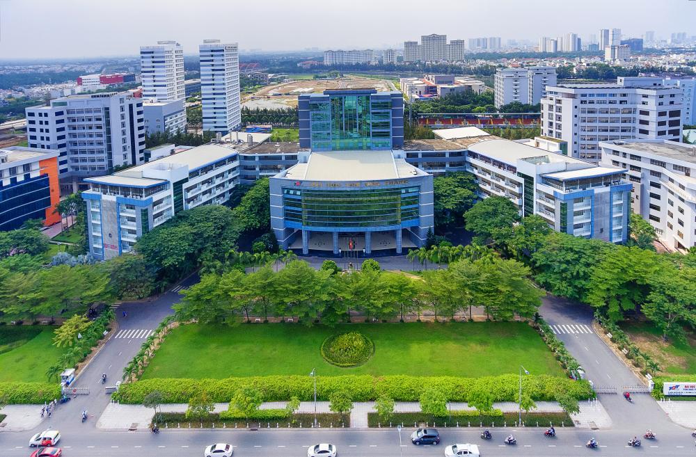các trường đại học có ngành luật ở tphcm