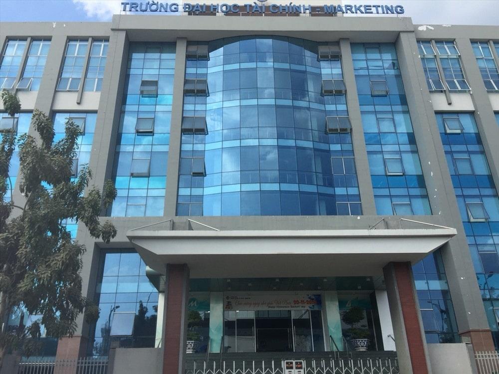 các trường đào tạo tài chính ngân hàng ở tphcm