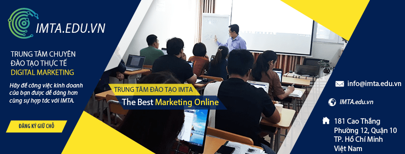 Digital Marketing IMTA