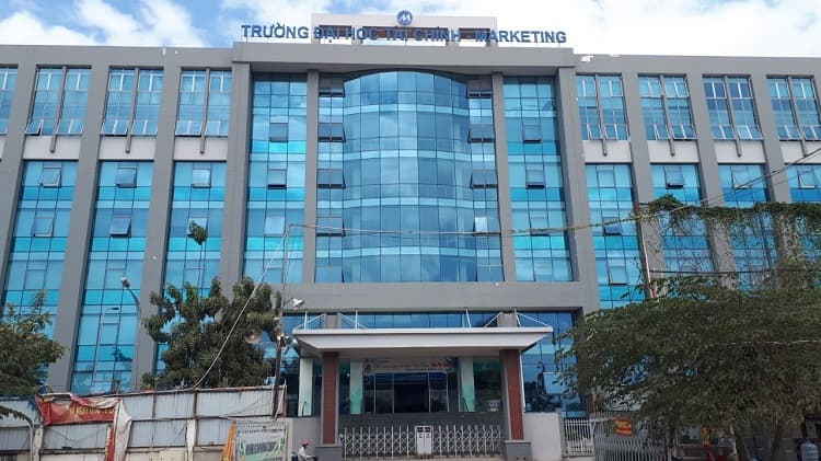 ngành marketing học trường nào ở TPHCM