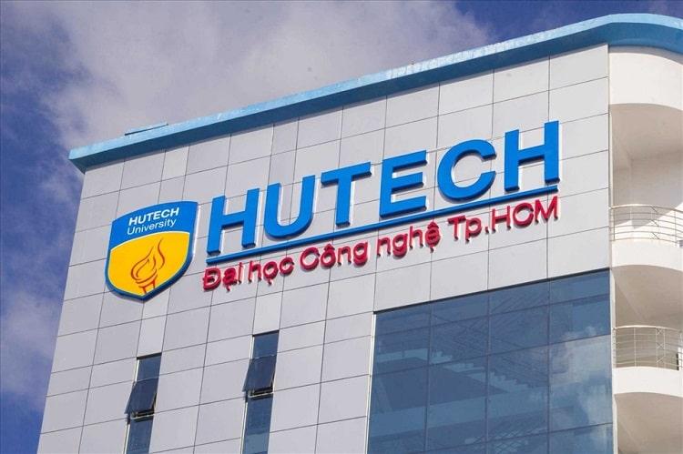 Trường Đại học HUTECH
