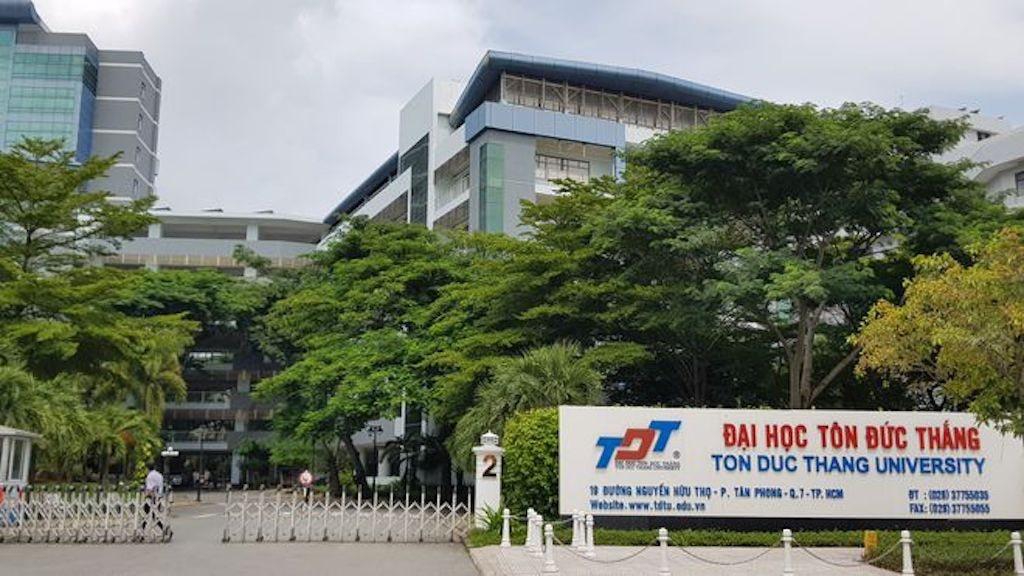 quản trị nhân lực học trường nào ở TPHCM